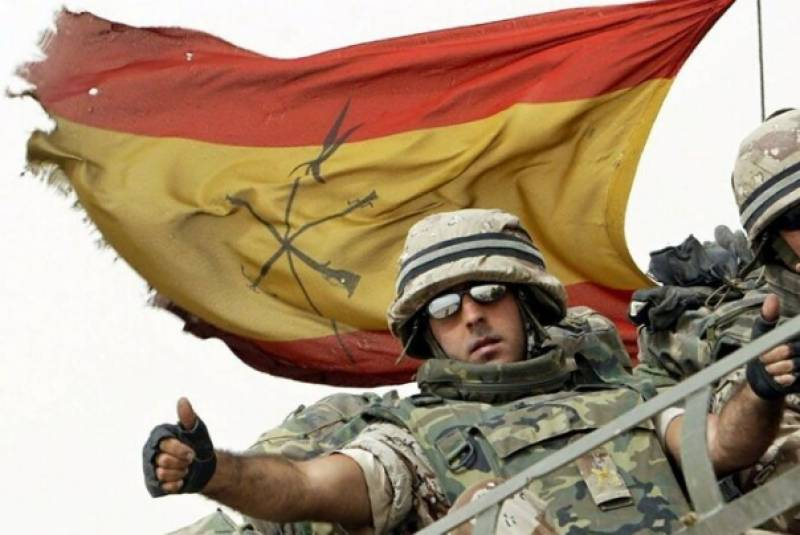 Spain completes withdrawal of its troops from Afghanistan
