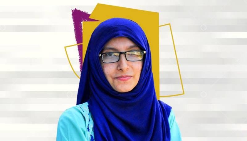 Sakina Abbas becomes first Pakistani woman Google Developers Expert for Flutter