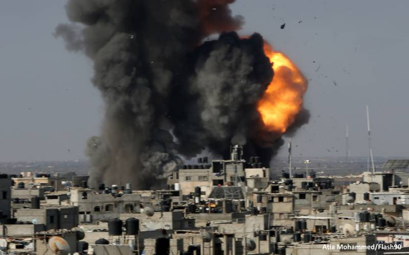 Hitting new lows: Israel quotes Quran to mock Muslims while raining bombs on Gaza