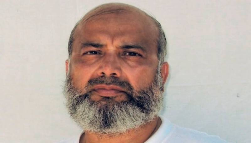 US approves release of Pakistani prisoner from Guantanamo Bay