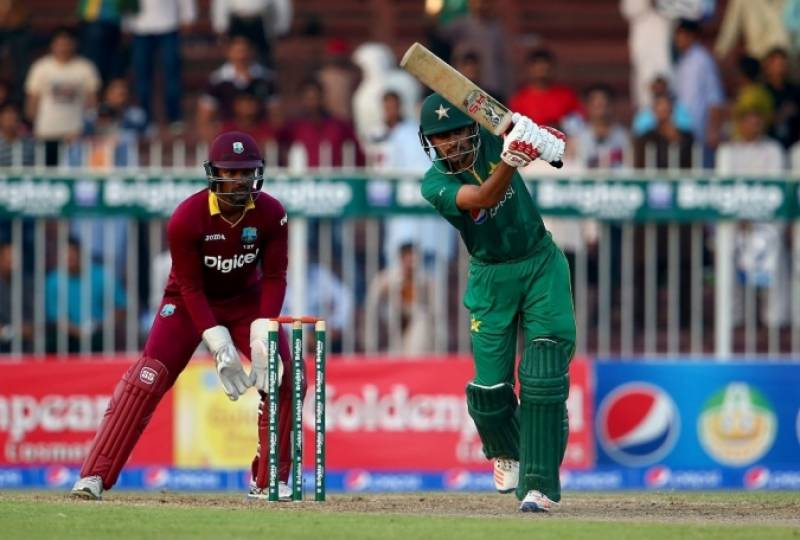 West Indies name 18-men squad for Pakistan series