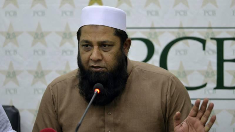 Inzamamul Haq joins Peshawar Zalmi ahead of PSL6 matches