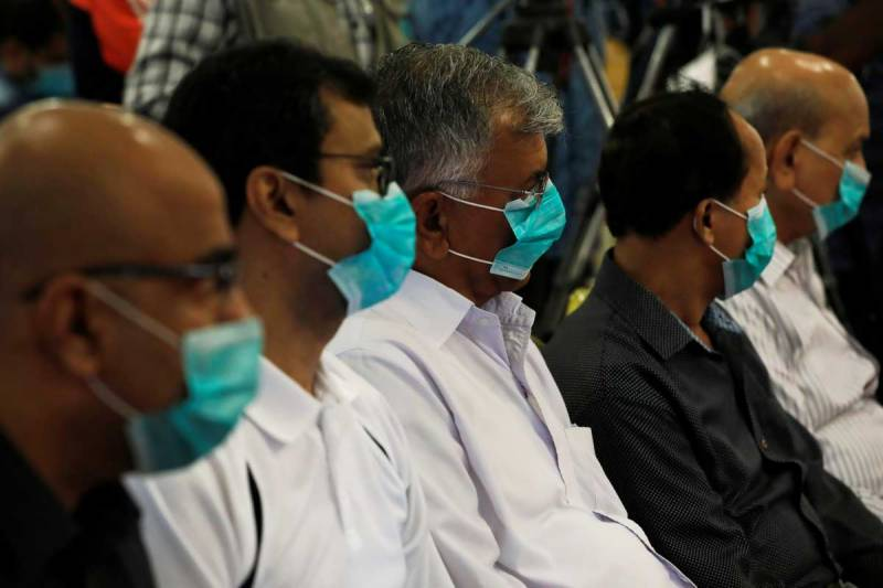 Pakistan registers 57 more Covid-19 deaths, 3,060 new infections