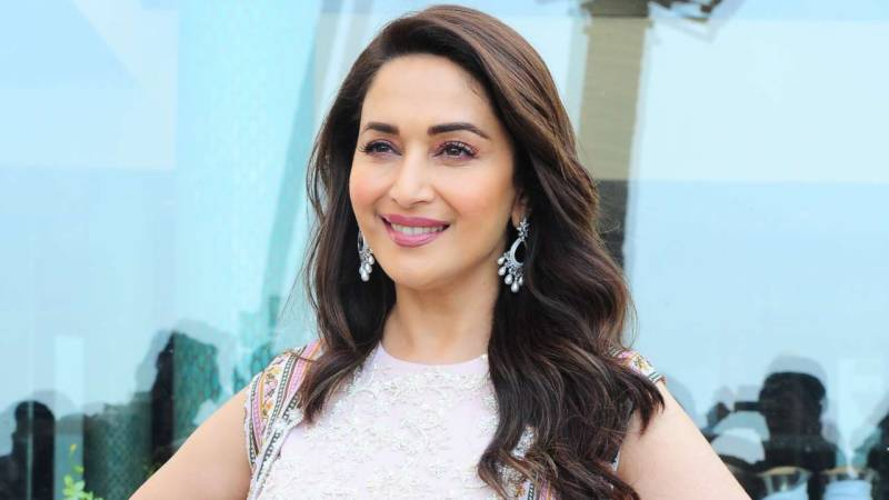 Madhuri Dixit reveals her all-time favourite show