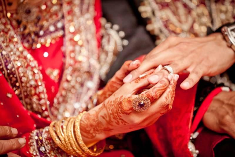Pakistani celebs react to Sindh Compulsory Marriage Act