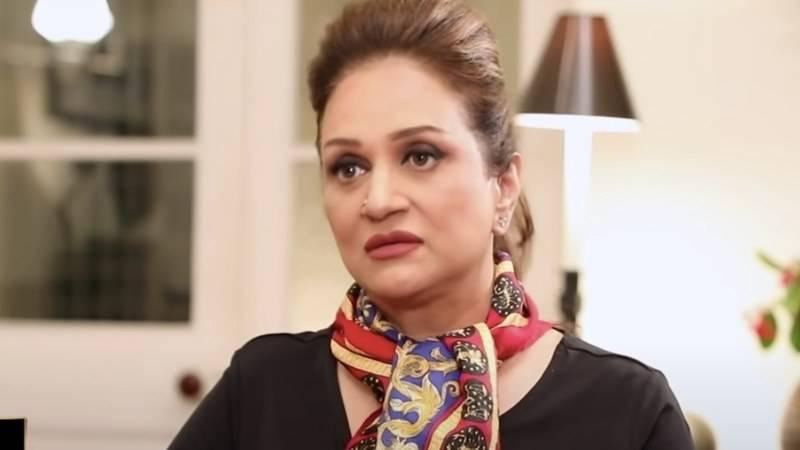 Bushra Ansari shares emotional message after sister Sumbul Shahid's death