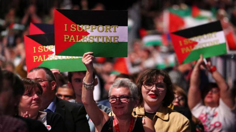 Ireland set to expel Israeli envoy, slap sanctions over illegal annexation in Palestine