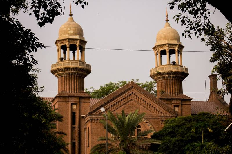 Justice Ameer Bhatti recommended for LHC Chief Justice post