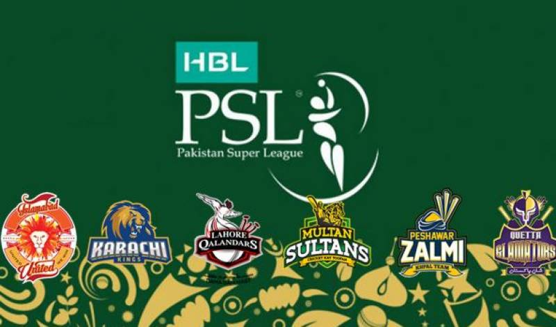 PSL 2021: Scheduled departure of players, officials delayed for the second time