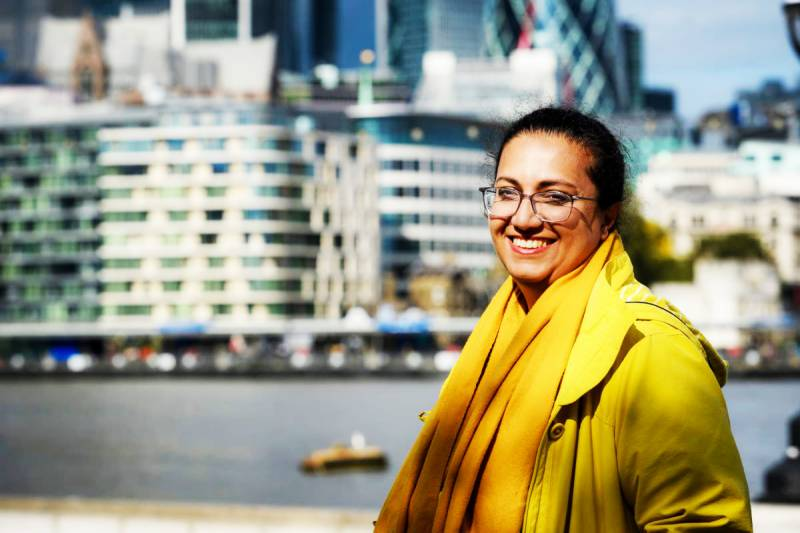 In a first, Pakistani woman elected as London Assembly member