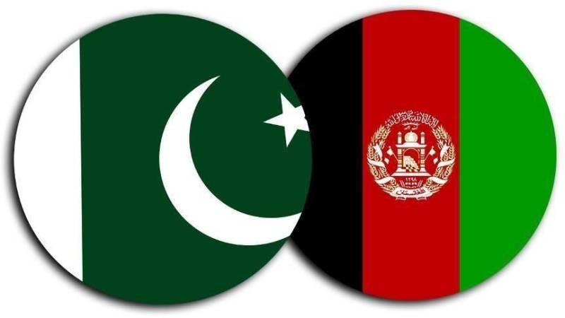 Pakistani envoy invites Afghan FM to Islamabad