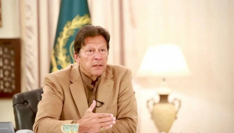 PM Imran to take citizens' live phone calls today