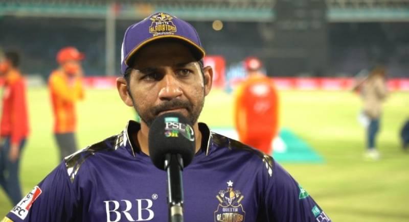 PSL 2021: Sarfaraz Ahmed, 10 others miss flight for UAE amid clearance issues