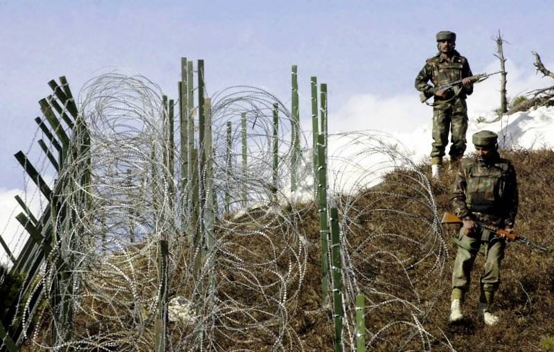 'Road to normalization' - Indian army chief hails strict observance of all agreements, ceasefire along LoC