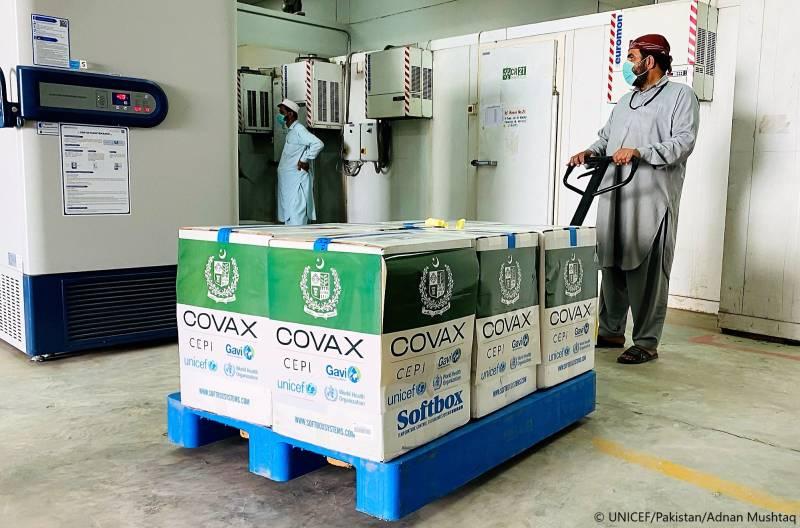 Pakistan approves Pfizer coronavirus vaccine for emergency use