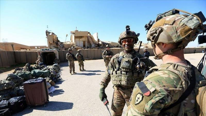Afghanistan: US forces set to leave Bagram airbase in next 20 days