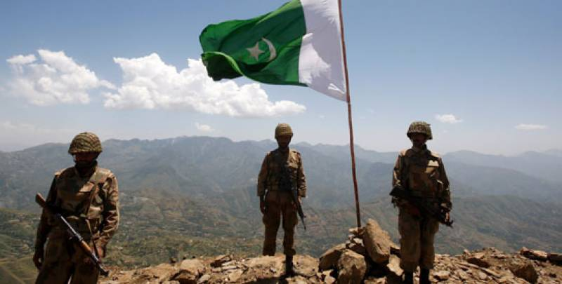 Pakistan Army soldier martyred in Waziristan IED explosion