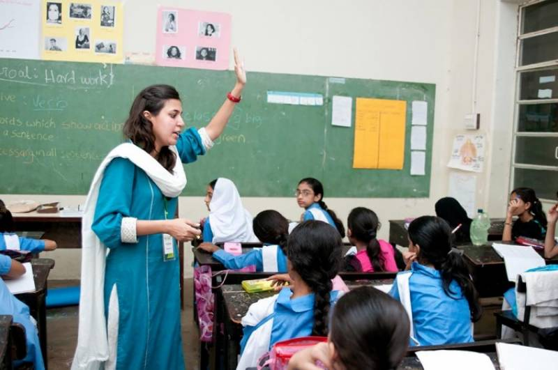 The position of teachers, the role of government and our responsibilities