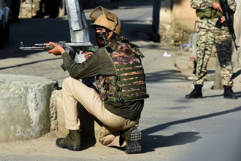Pakistan condemns custodian killing of youth by Indian forces in occupied Kashmir