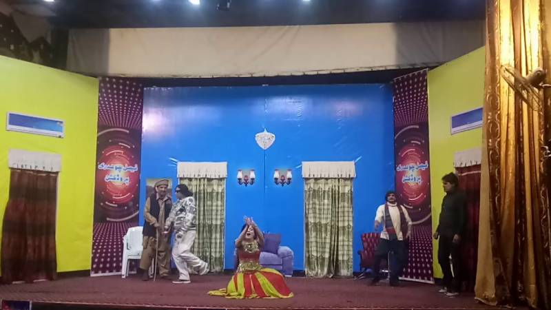 Sitara theatre administration booked for flouting Covid related SOP's in Lahore