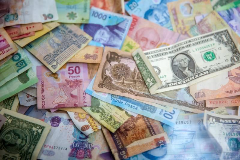 Currency Exchange Rates in Pakistan today - 06 June 2021