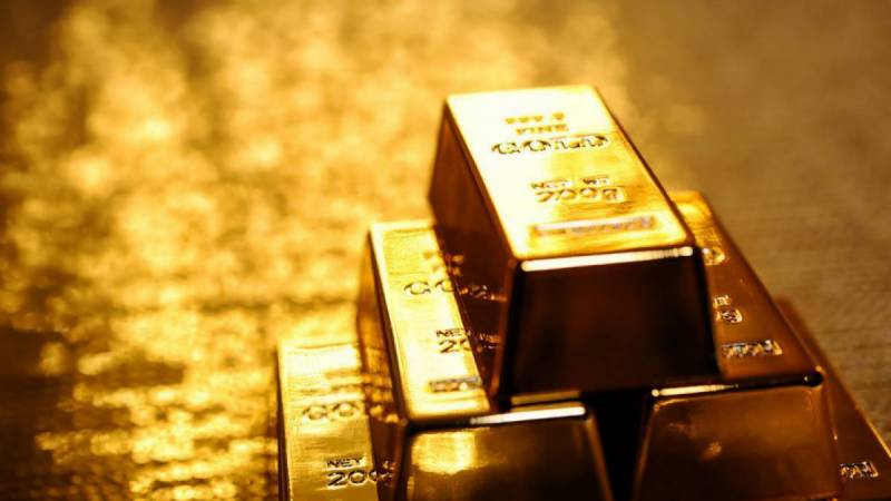 Todays gold rates in Pakistan — 06 June 2021