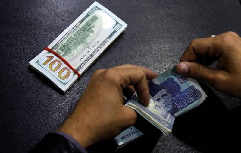 Currency Exchange Rates in Pakistan today - 07 June 2021