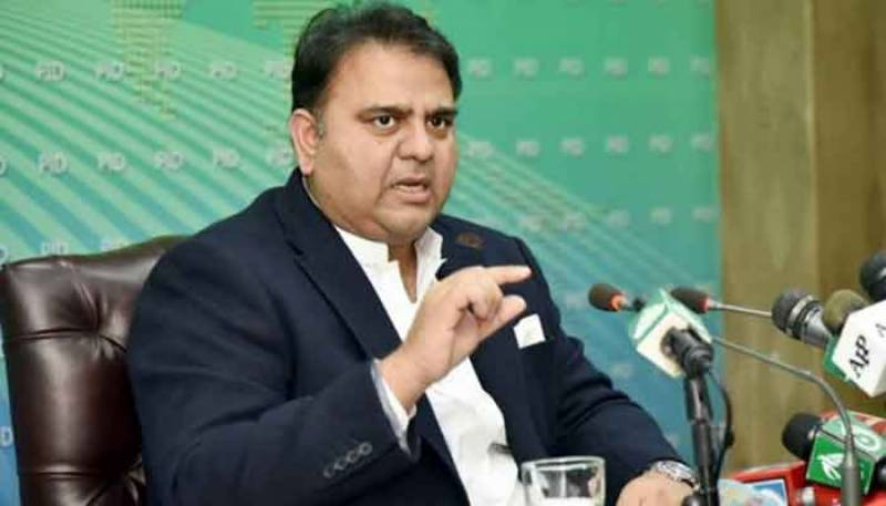 New mechanism to ensure transparency in next elections: Fawad