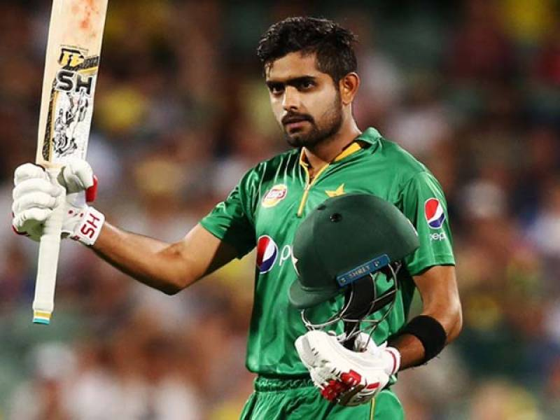 Babar Azam becomes top T20 batsman in world since 2019