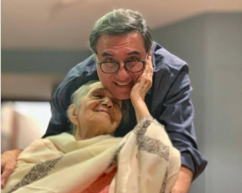 Indian actor Boman Irani's mother dies at 94
