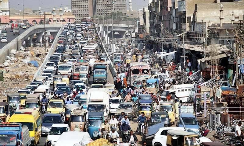 Karachi still among world's least liveable cities