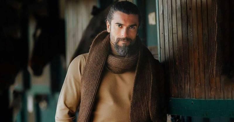 Ertugrul star Cengiz Coşkun shares the trailer of his upcoming TV series