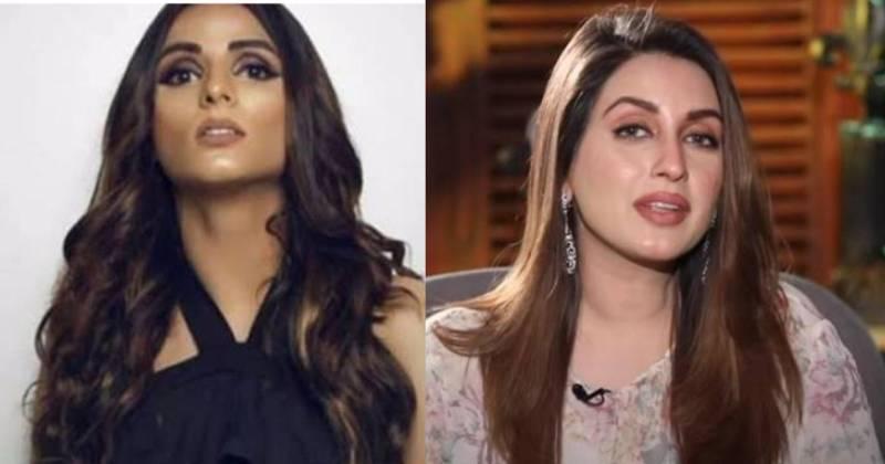 Trans activist Kami Sid schools Iman Aly over 'khusra' remarks