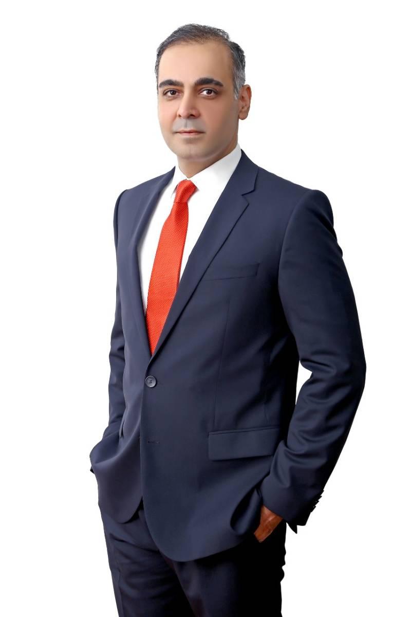 FINCA Microfinance Bank appoints Jahanzeb Khan as new CEO