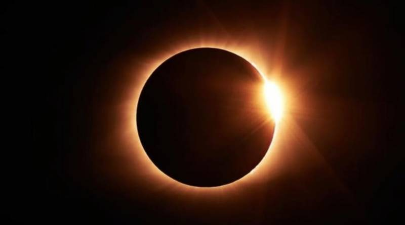 First solar eclipse of the year to take place today