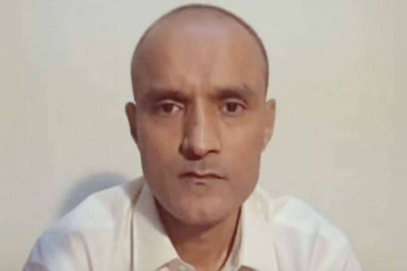 Lower house of Pakistani parliament adopts bill to give Indian spy Kulbhushan right of appeal