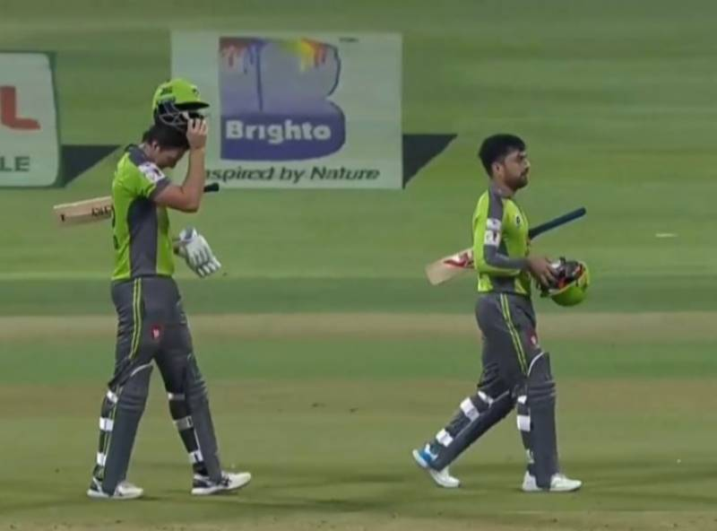 PSL6 – Lahore Qalandars beat Islamabad United in last-ball thriller