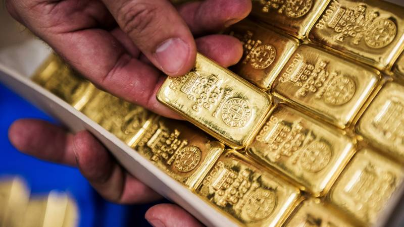 Today's gold rates in Pakistan — 10 June 2021