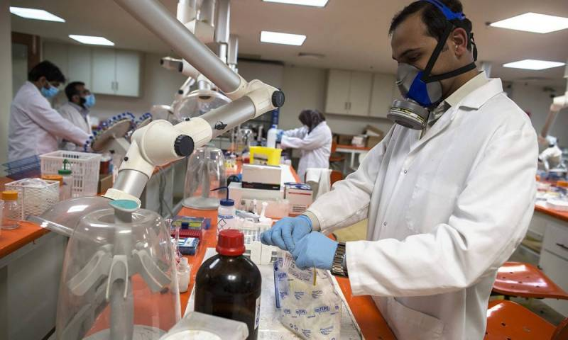 Budget 2021-22: Pakistan fixes Rs8.341 billion for Science, Technological Research Division