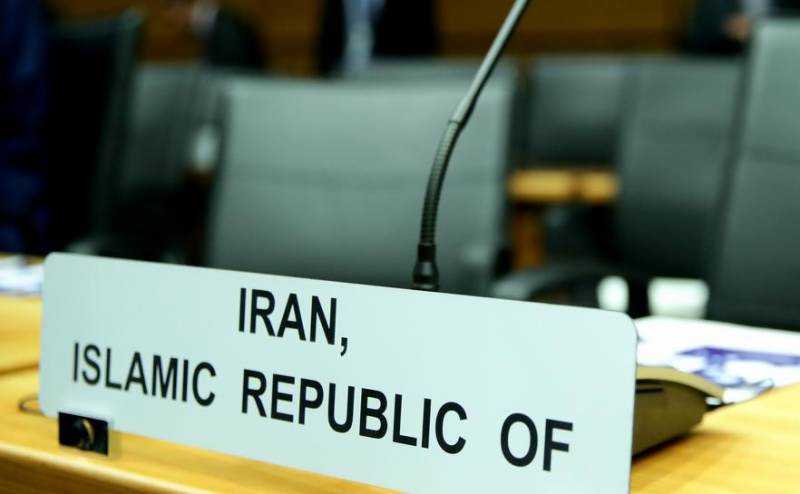 Iran makes payment to restore UN voting rights
