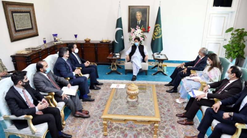PM Imran says govt's policies led to revival of investors' confidence