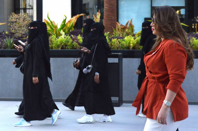Saudi women can now live on their own without male guardian approval