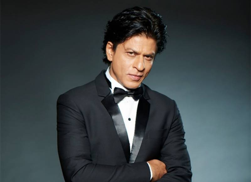 Shah Rukh Khan gets back to work for 'Pathan' shooting