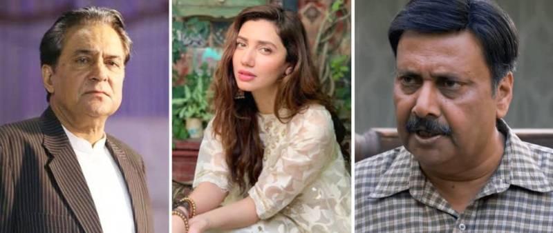 Waseem Abbas reflects on Mahira Khan-Firdous Jamal controversy
