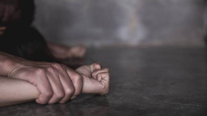 Abbottabad man in custody, accused of raping teenager in front of friends
