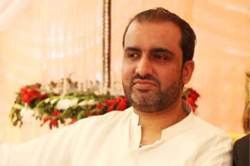 NAB arrests Khursheed Shah's son in asset beyond means case (VIDEO)