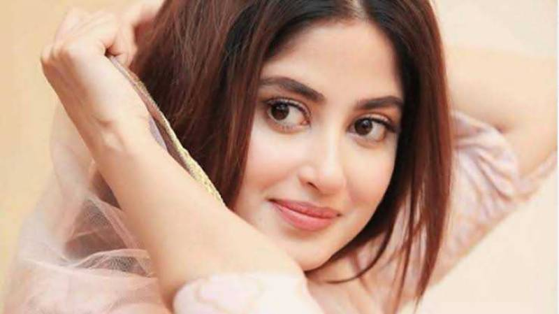 Sajal Aly to feature in Atif Aslam's new music video