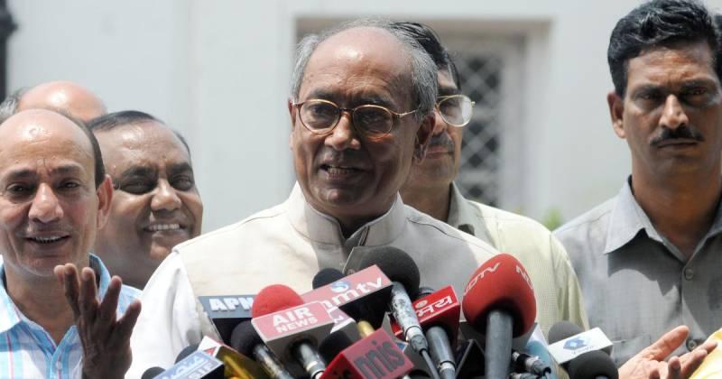 Congress leader's pro-Kashmir remarks draw criticism from BJP