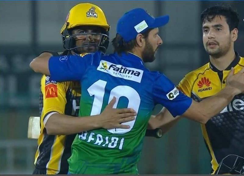 PSL 2021 – Multan Sultans beat Peshawar Zalmi by 8 wickets