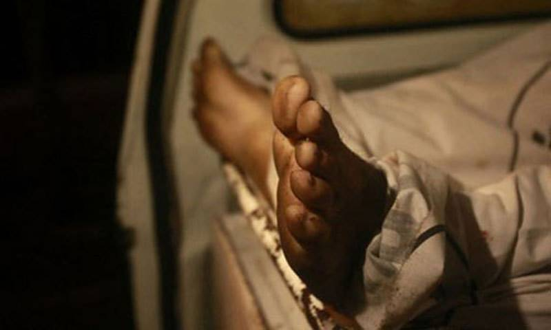 30-year-old Gujranwala man chopped to pieces for asking girl's hand in marriage